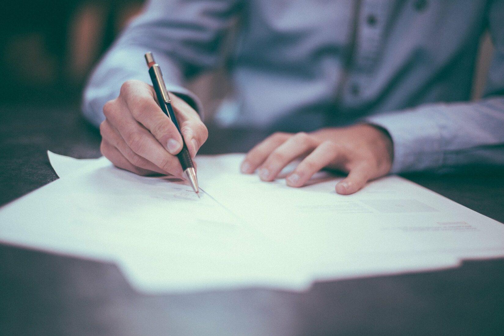 Rund jeder vierte 2020 begonnene Ausbildungsvertrag wurde vorzeitig gelöst. Foto: Pixabay