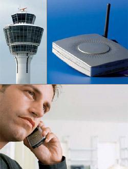 Unter Strahlenverdacht: Sendetürme, Modems und Handys