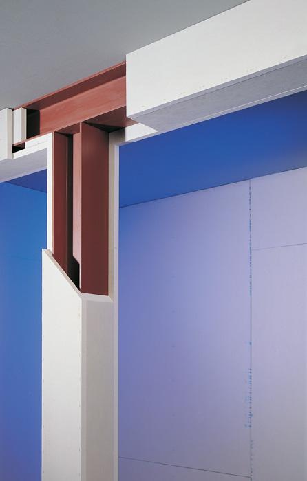 gipskartonplatten und ihre spezialeigenschaften trockenbau baustoffwissen. Black Bedroom Furniture Sets. Home Design Ideas