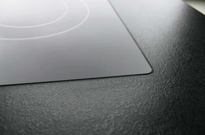 Küchenplatte aus Kunstharz