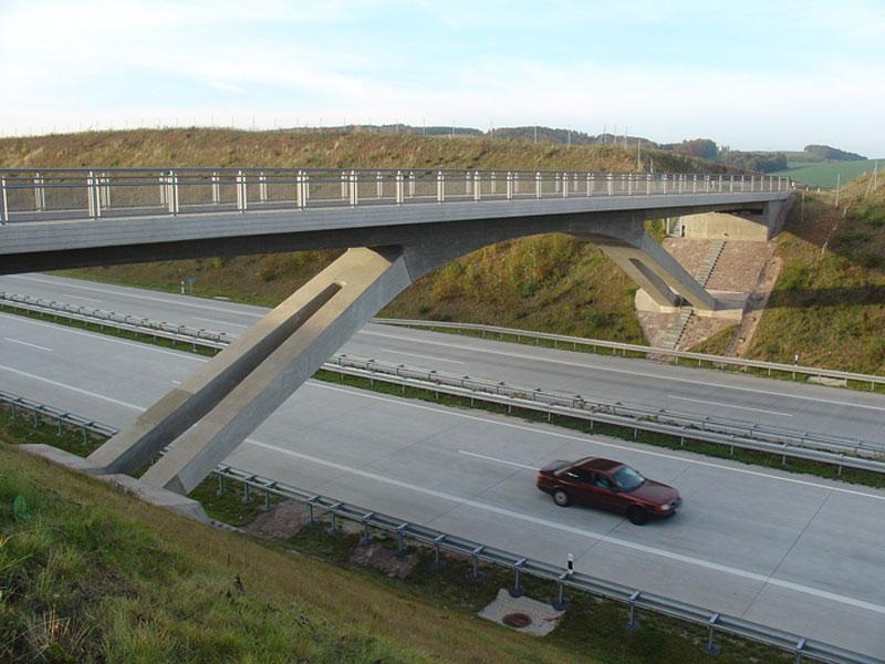Verkehrsbauten