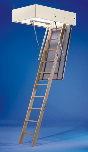 Dach Bodentreppen So Gelingt Der Perfekte Einbau Bauelemente
