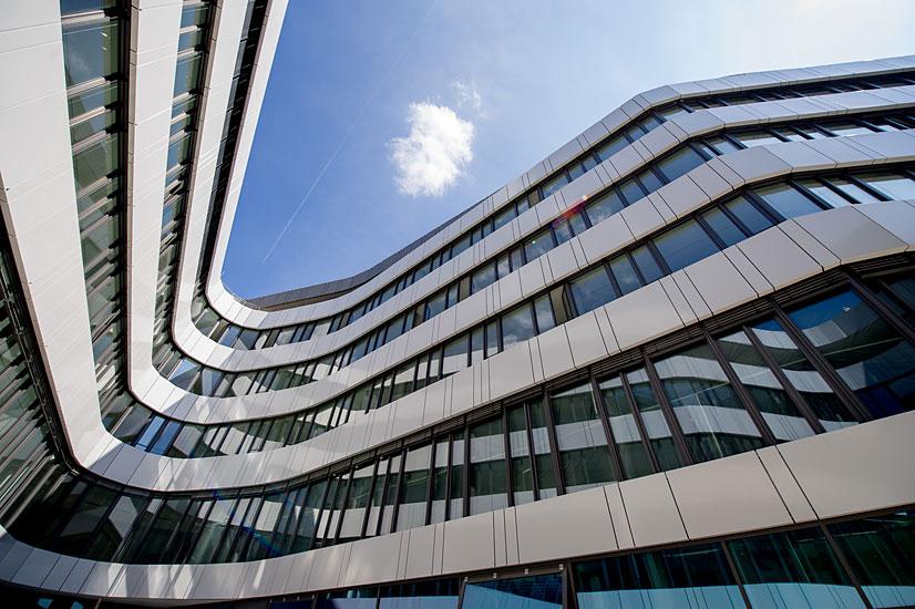DGNB Geschäftsstelle in Stuttgart