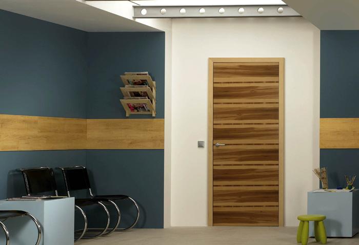Innentüren eiche weiß  Innentüren: Holzoptik heißt nicht immer Holzoberfläche ...