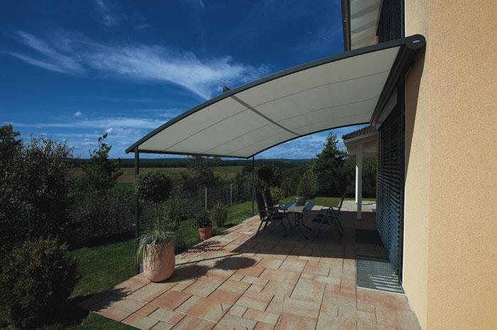 Fenster Au En Und Innen Liegende Sonnenschutzsysteme