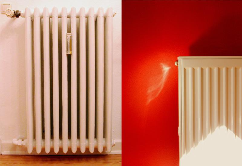 Wie Funktioniert Die Warmeabgabe Bei Heizkorpern Un Haustechnik